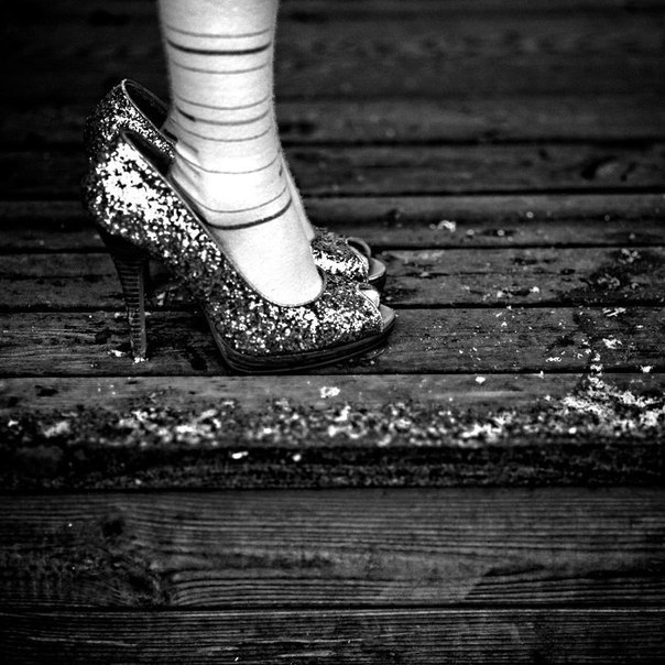 Женская мудрость если туфли нравятся